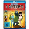 Blu-Ray - El Superbeasto - Rob Zombie