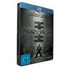 Blu-Ray - Pandorum - Steelbook