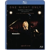 Blu-Ray - Barbra Streisand - One Night Only