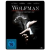 Blu-Ray - Wolfman - Extended Director´s Cut - Steelbook