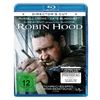 Blu-Ray - Robin Hood - (Director`s Cut & Kinofassung) - Russell Crowe, Cate Blanchett, Mark Strong