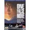 DVD - One False Move - Bill Paxton, Cynda Williams, Billy Bob Thornton
