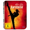 Blu-Ray - Karate Kid - Jackie Chan - (Limited Steelbook Edition)