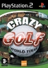 PS2 - Crazy Golf - World Tour