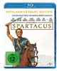 Blu-Ray - Spartacus - 50th Anniversary Edition