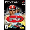 PS2 - Captain Scarlet