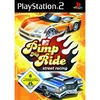 PS2 - Pimp my Ride - Street Racing