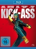 Blu-Ray - Kick-Ass - Nicolas Cage, Aaron Johnson, Christopher Mintz-Plasse, Chloe Moretz, Clark Duke