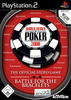 PS2 - World Series of Poker 2008