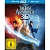 Blu-Ray - Die Legende Von Aang - The Last Airbender - 3D-Film inkl. 3D-Cover