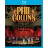 Blu-Ray - Phil Collins - Going Back - Live At Roseland Ballroom - NYC
