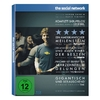 Blu-Ray - The Social Network - (2 Disc Collector's Digipak Edition)