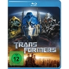Blu-Ray - Transformers - Shia LaBeouf, Megan Fox, Josh Duhamel, John Turturro, Jon Voight