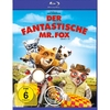 Blu-Ray - Der fantastische Mr. Fox