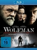 Blu-Ray - Wolfman - Extended Director´s Cut