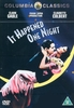 DVD - It Happened One Night - Clark Gable, Claudette Colbert, Walter Conolly