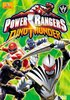 DVD - Power Rangers - Dino Thunder - Vol. 04 - (Episoden 11-14)