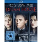 Blu-Ray - Dream House - Daniel Craig, Naomi Watts, Rachel Weisz
