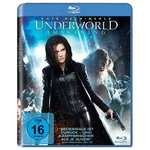 Blu-Ray - Underworld Awakening - Kate Beckinsale, Stephen Rea, Thea James, Michael Ealy