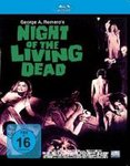 Blu-Ray - George A. Romero's Night Of The Living Dead - Duane Jones, Karl Hardman, Judith O´Dea