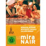 DVD - Mira Nair Box - (Special Edition) - (3 DVDs) - Denzel Washington, Sarita Choudhury