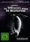 DVD - The Wasp Woman - Susan Cabot, Anthony Eisley, Barboura Morris, William Roerick, Michael Mark