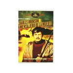 DVD - Messenger of Death - Charles Bronson, Trish van Devere, Laurence Luckinbill, Daniel Benzali