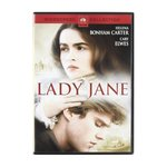DVD - Lady Jane - Helena Bonham Carter, Cary Elwes, John Wood