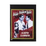 DVD - Gangster in Key Largo - Lauren Bacall, Humphrey Bogart - (Deutscher Ton/IMPORT)