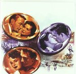 DVD - Three Coins in the Fountain - Clifton Webb, Dorothy McGuire, Jean Peters, Louis Jourdan