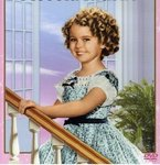 DVD - Der kleinste Rebell - Shirley Temple, John Boles, Jack Holt - (Deutscher Ton/IMPORT)