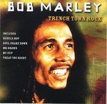 CD - Bob Marley - Trench Town Rock