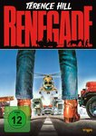 DVD - Renegade - Terence Hill, Robert Vaughn, Ross Hill, Norman Bowler