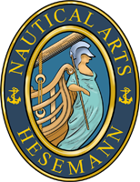 Logo Nautical Arts Hesemann