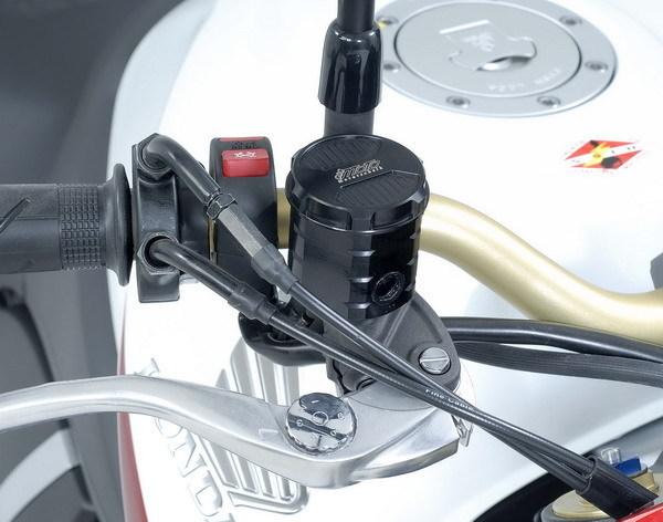 GSG Bremsflüssigkeitsbehälter für Honda CB1000R vordere Bremsanlage