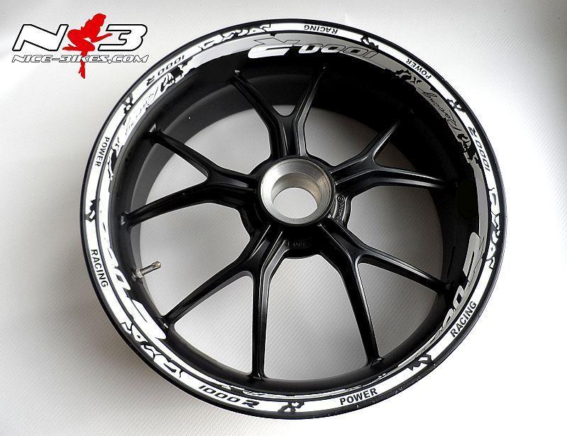RACE STYLE S1000R Version 4