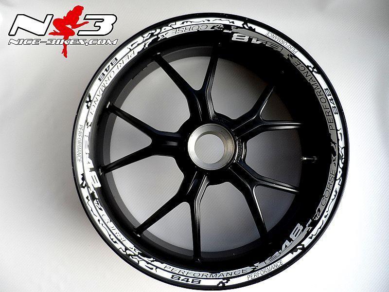 RACE STYLE Ducati 848 Version 1