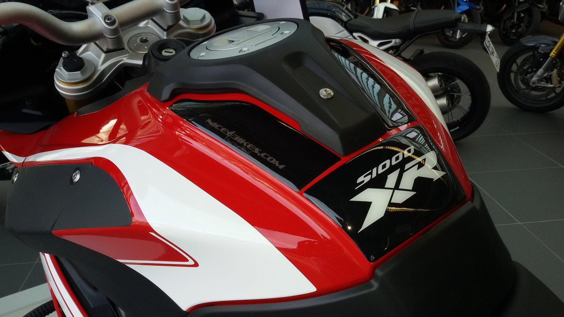 Nice Bikes Tankpad S1000XR