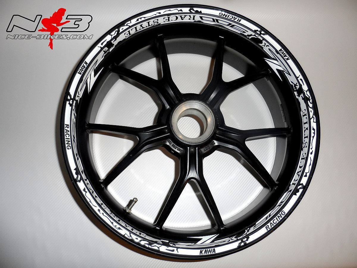 RACE STYLE Z900 Uni