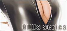 Realise 900 series rubberized swimsuits