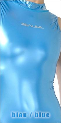 Realise SH color blue