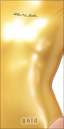 Realise SH color gold