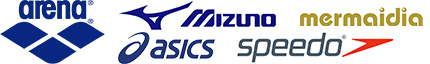 asics mizuno and co