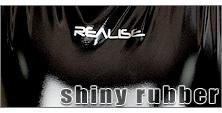 Realise shiny rubber 000 swimsuits