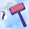 Show Tech Slicker Brush - extra lange Zinken