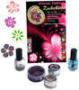 Glitter Tattoo Set - zauberblueten
