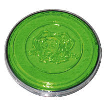 Fluo-effect color green 20ml