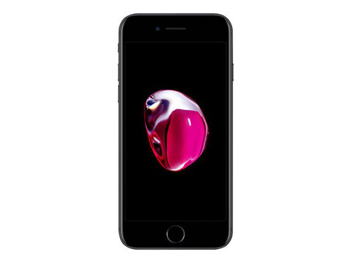 Apple iPhone 7 - 32GB Diamantschwarz - ohne Simlock