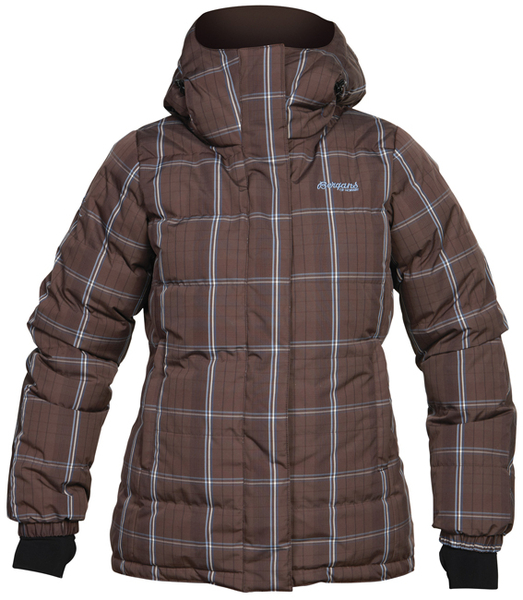 Bergans Dyna Down Lady Jacket