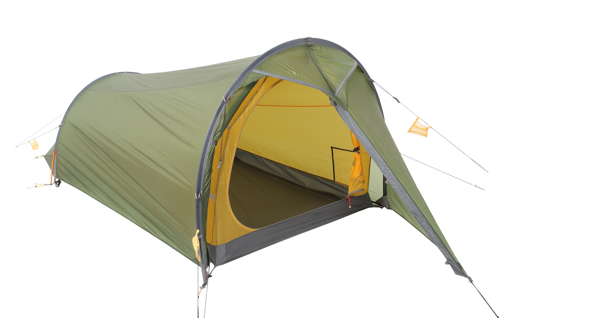 Exped Spica II UL green